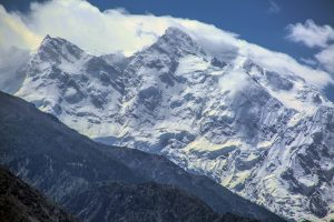 Nanga Parbat the killer mountain
