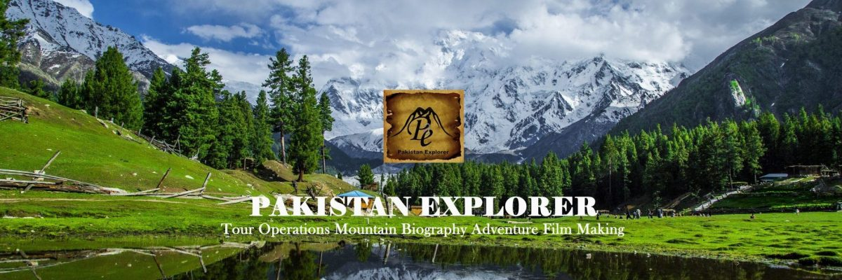 Pakistan Explorer Expeditions Guided Tours